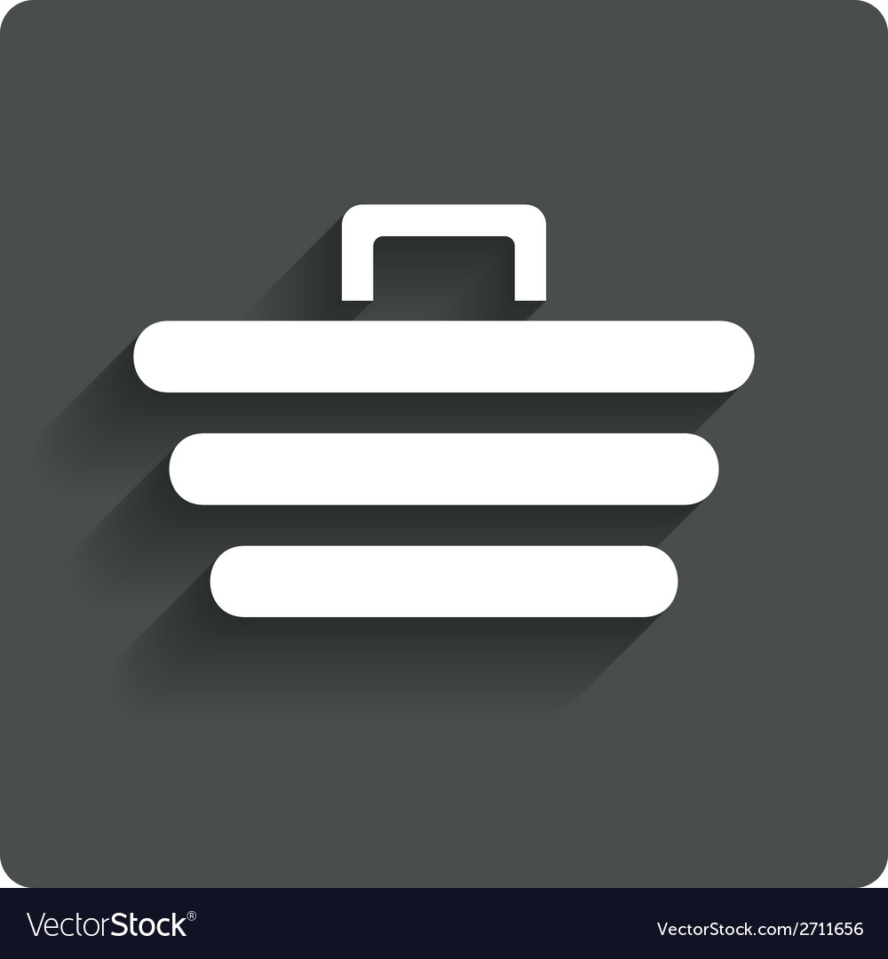 Shopping cart sign icon online buying button vector | Price: 1 Credit (USD $1)