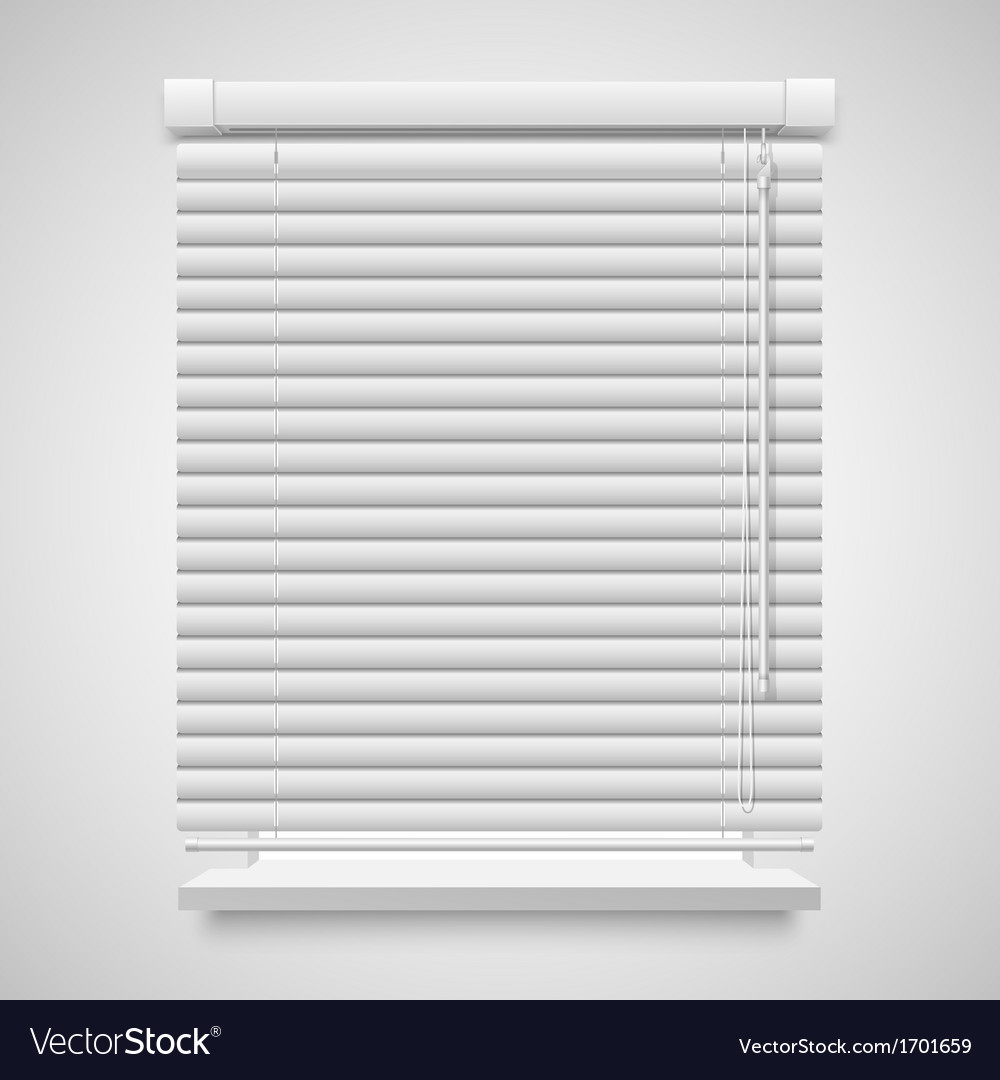 Closed shutter vector | Price: 1 Credit (USD $1)