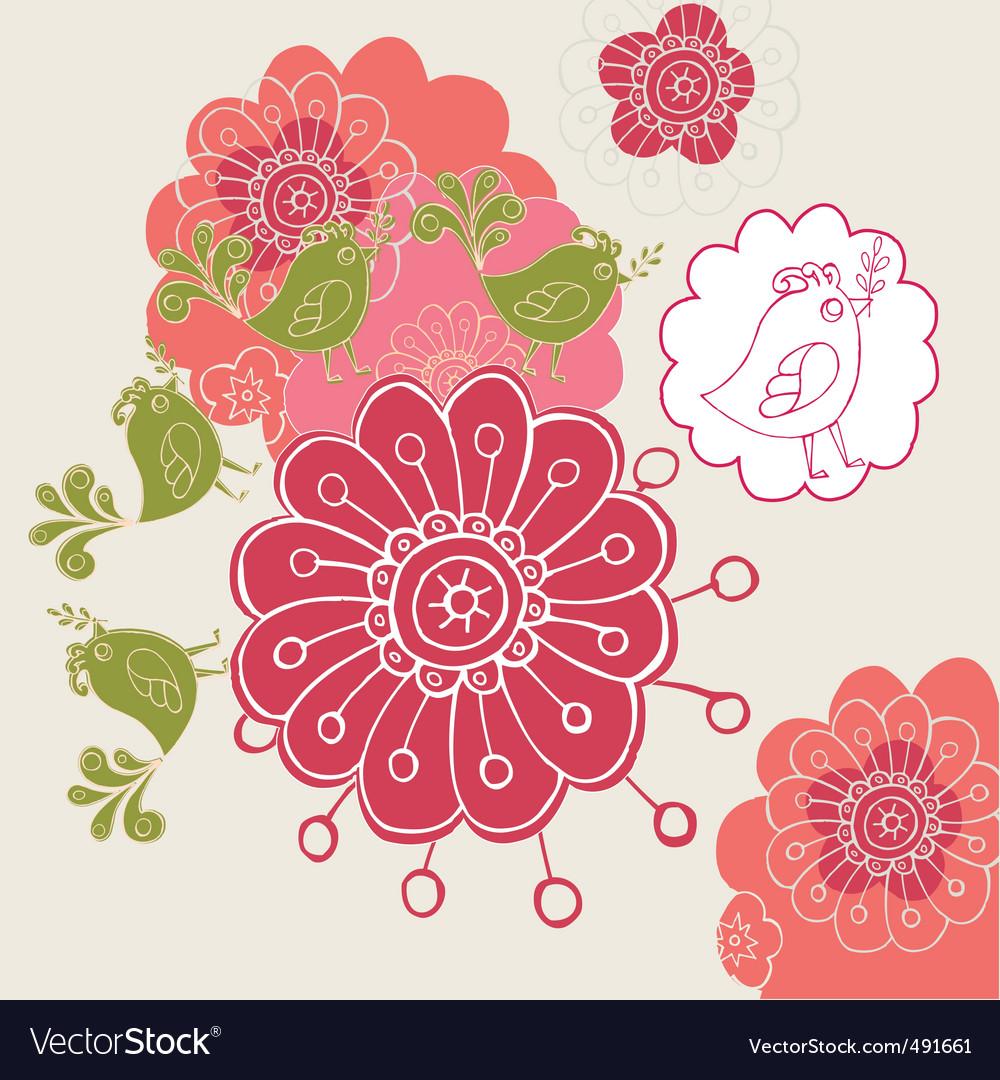 Flower design4 vector   Price: 1 Credit (USD $1)