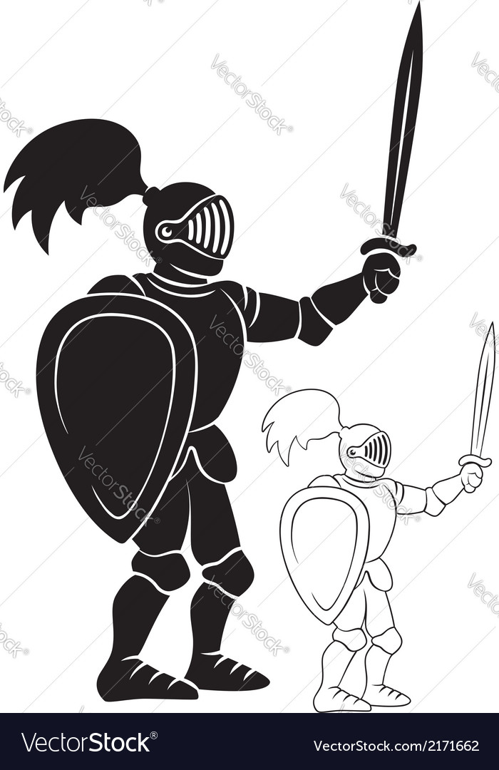 Knight vector   Price: 1 Credit (USD $1)