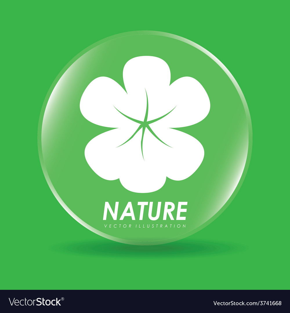 Ecology design vector | Price: 1 Credit (USD $1)