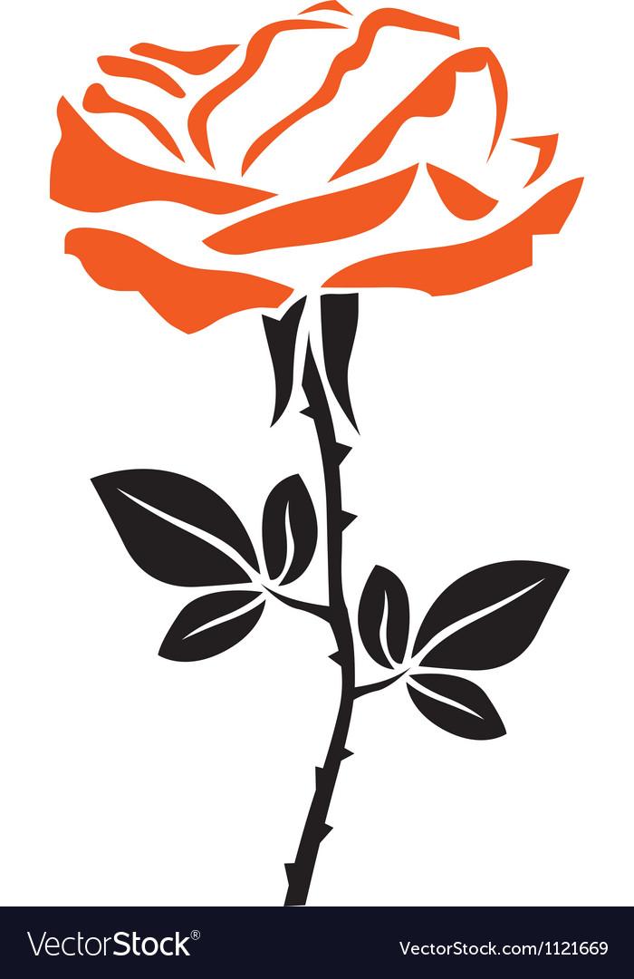 Beautiful rose vector   Price: 1 Credit (USD $1)