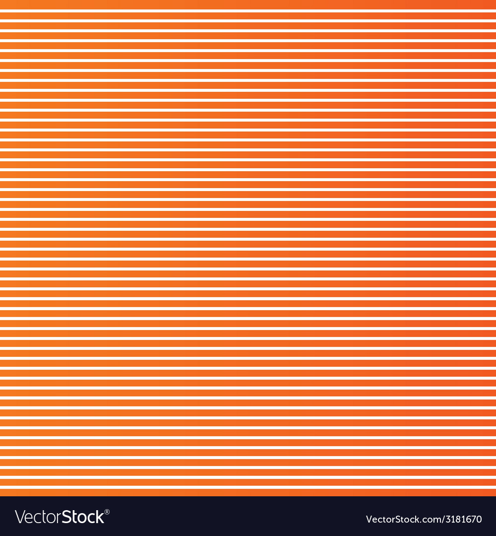 Horizontal lines background abstract stripes vector | Price: 1 Credit (USD $1)