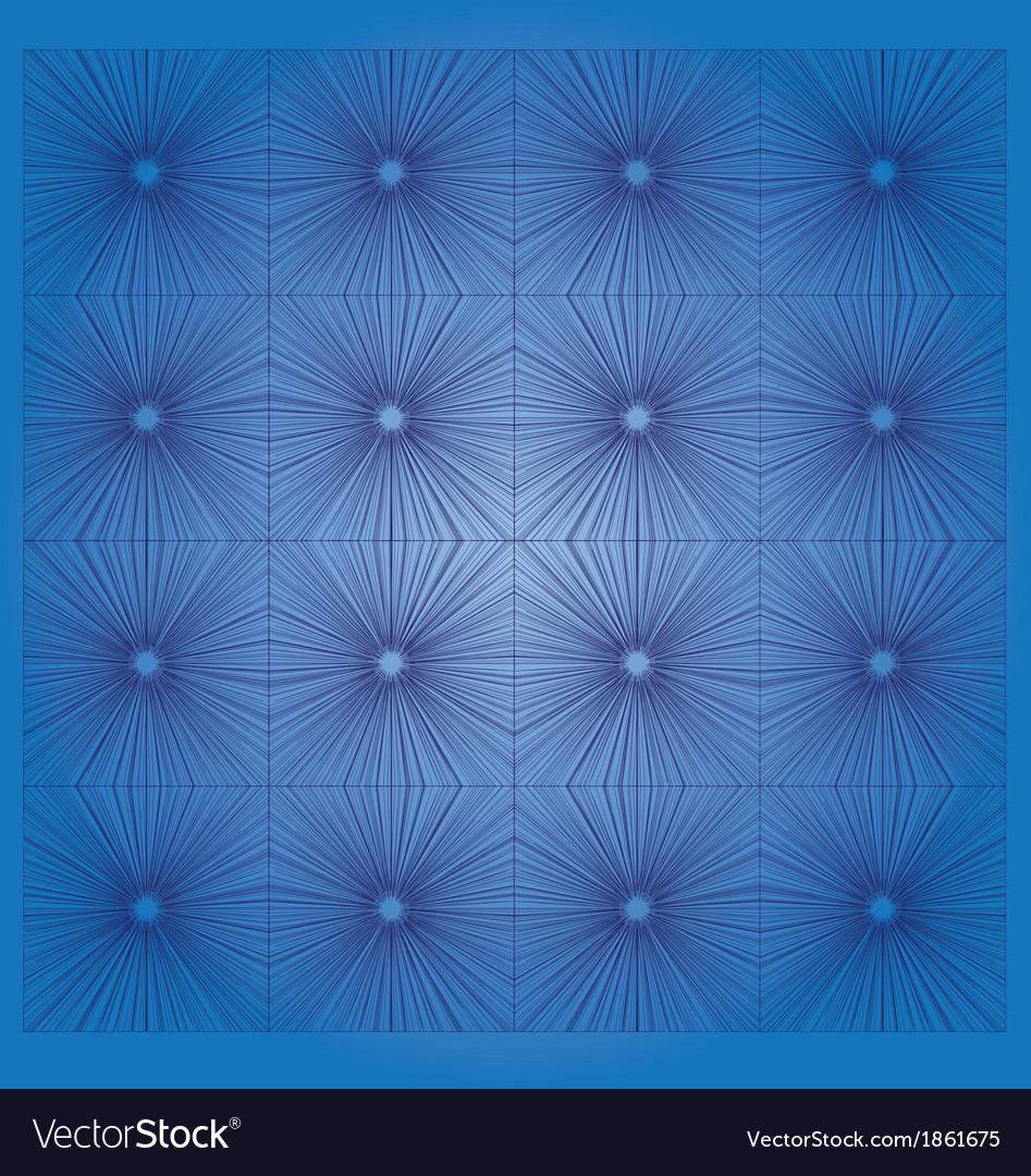 Hypnotic squares vector | Price: 1 Credit (USD $1)