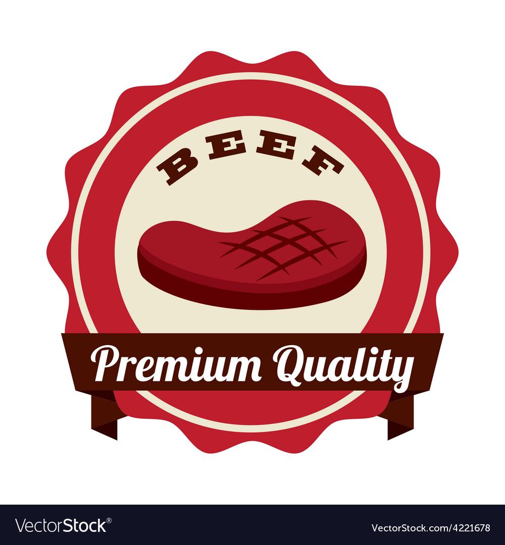 Bbq icon vector   Price: 1 Credit (USD $1)
