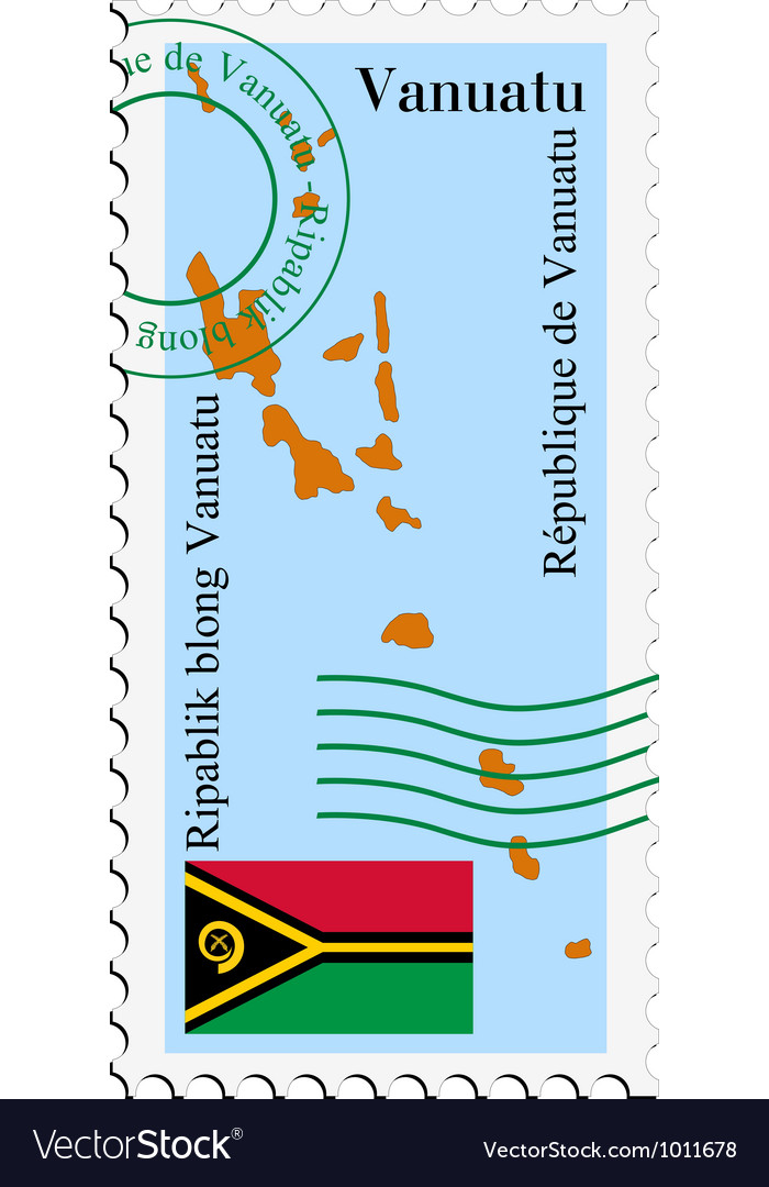 Mail to-from vanuatu vector | Price: 1 Credit (USD $1)