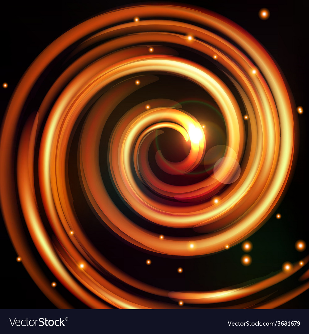 Abstract background-fire shape vector | Price: 1 Credit (USD $1)