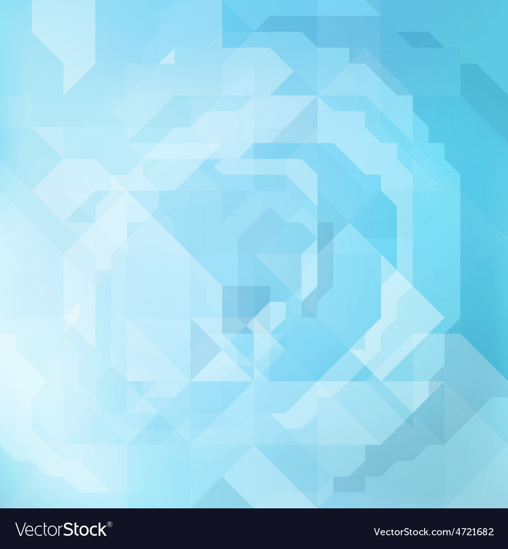 Blue abstract mesh background eps 10 vector   Price: 1 Credit (USD $1)