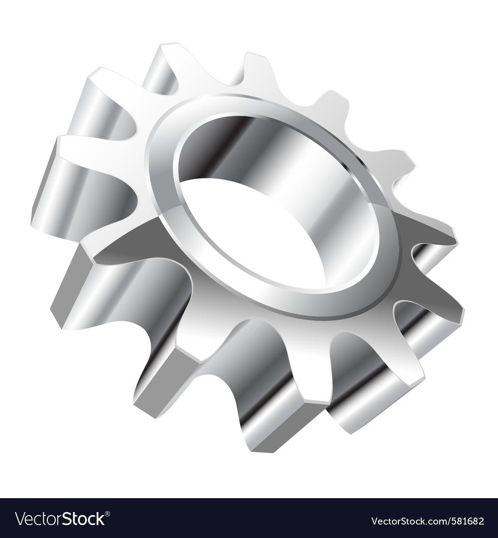 Cogwheel vector   Price: 1 Credit (USD $1)