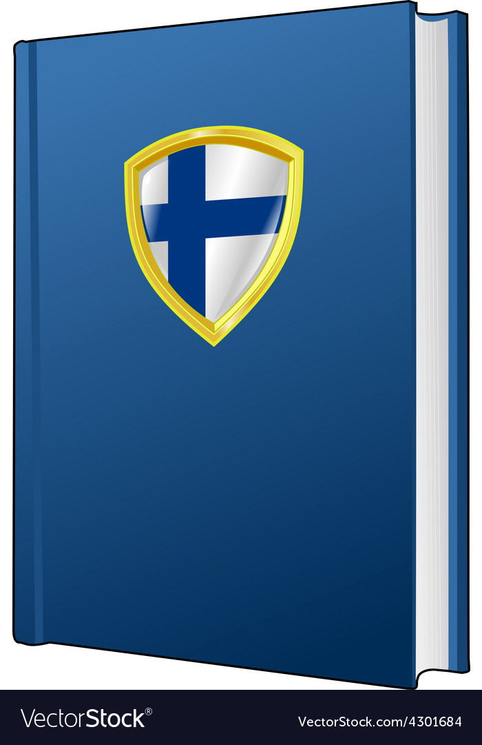 Constitution of finland vector | Price: 1 Credit (USD $1)
