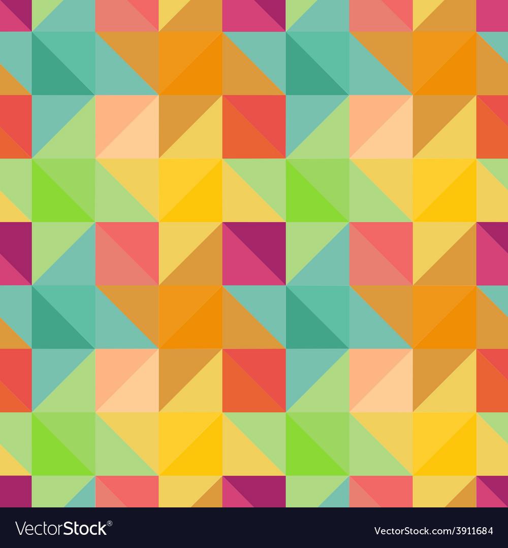 Trianglepattern vector | Price: 1 Credit (USD $1)