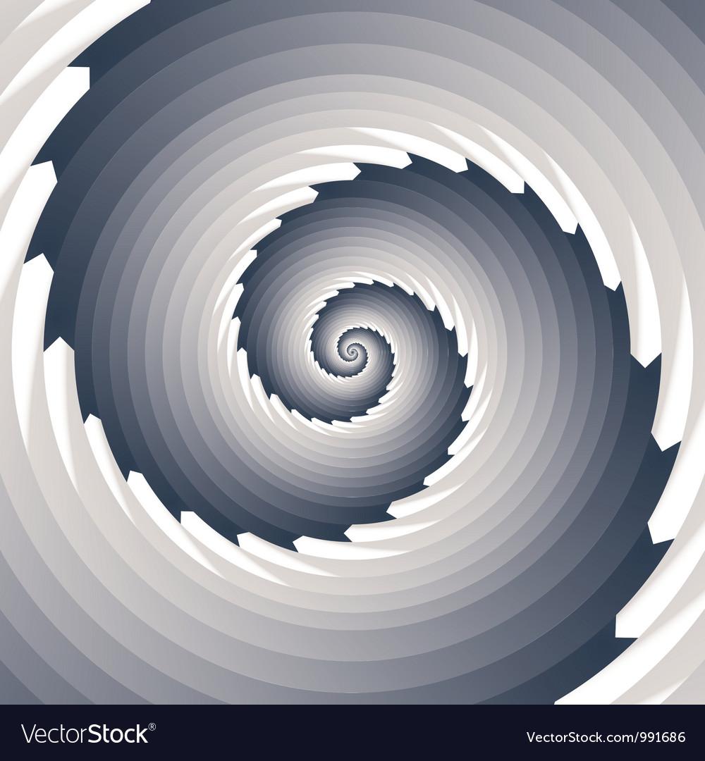 Infinite spiral vector   Price: 1 Credit (USD $1)
