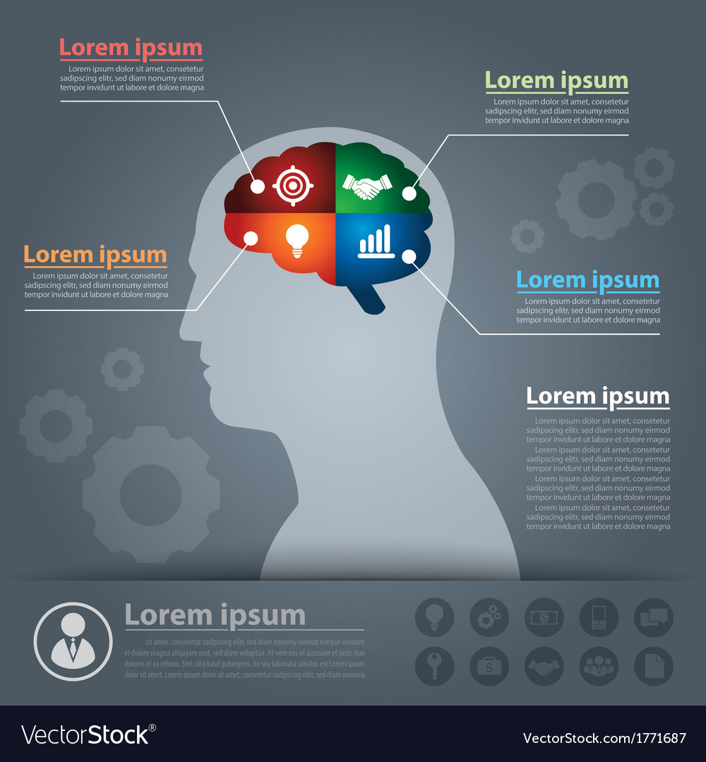 Business infographics vector   Price: 1 Credit (USD $1)