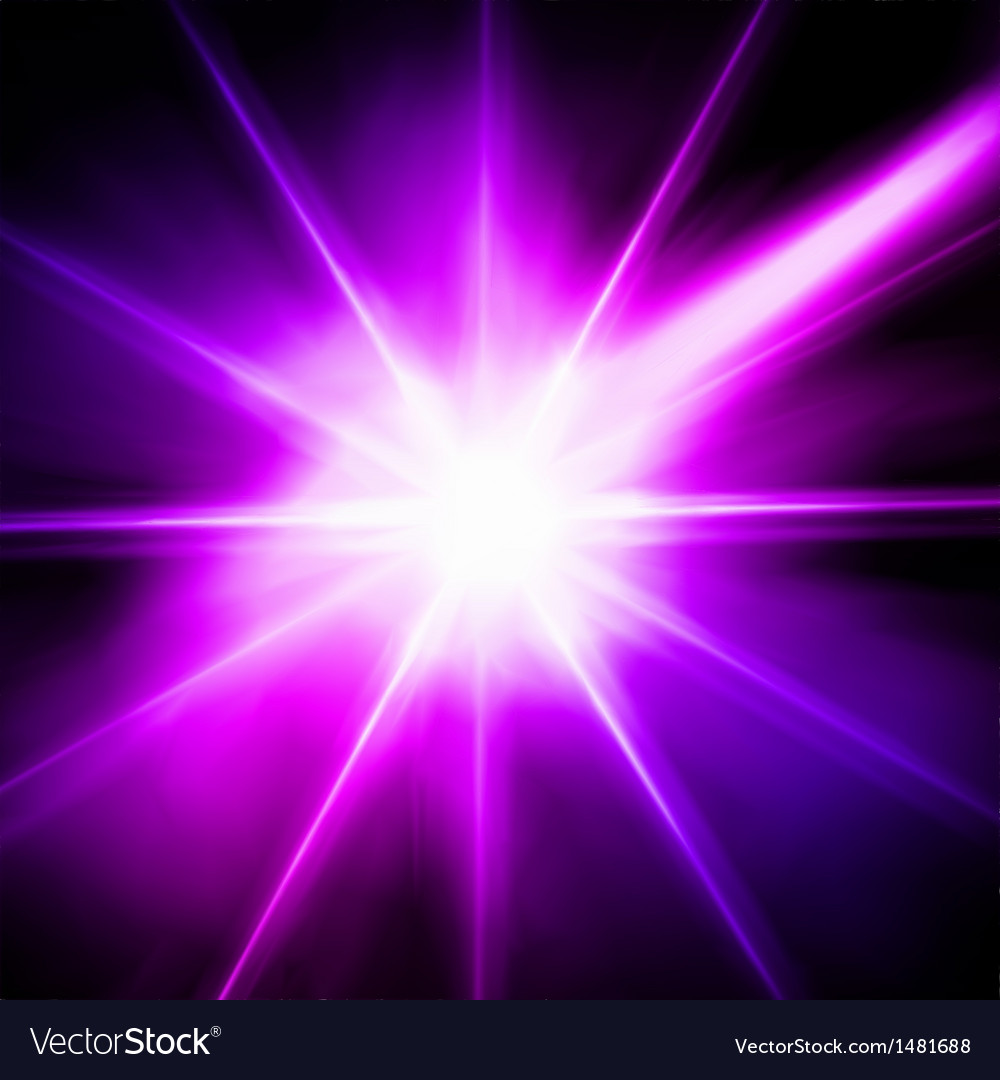 Light flare pink effect vector   Price: 1 Credit (USD $1)