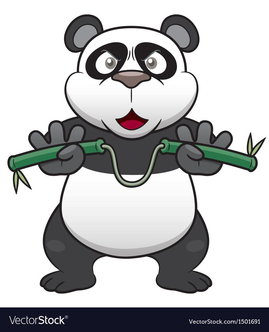 Panda vector   Price: 3 Credit (USD $3)
