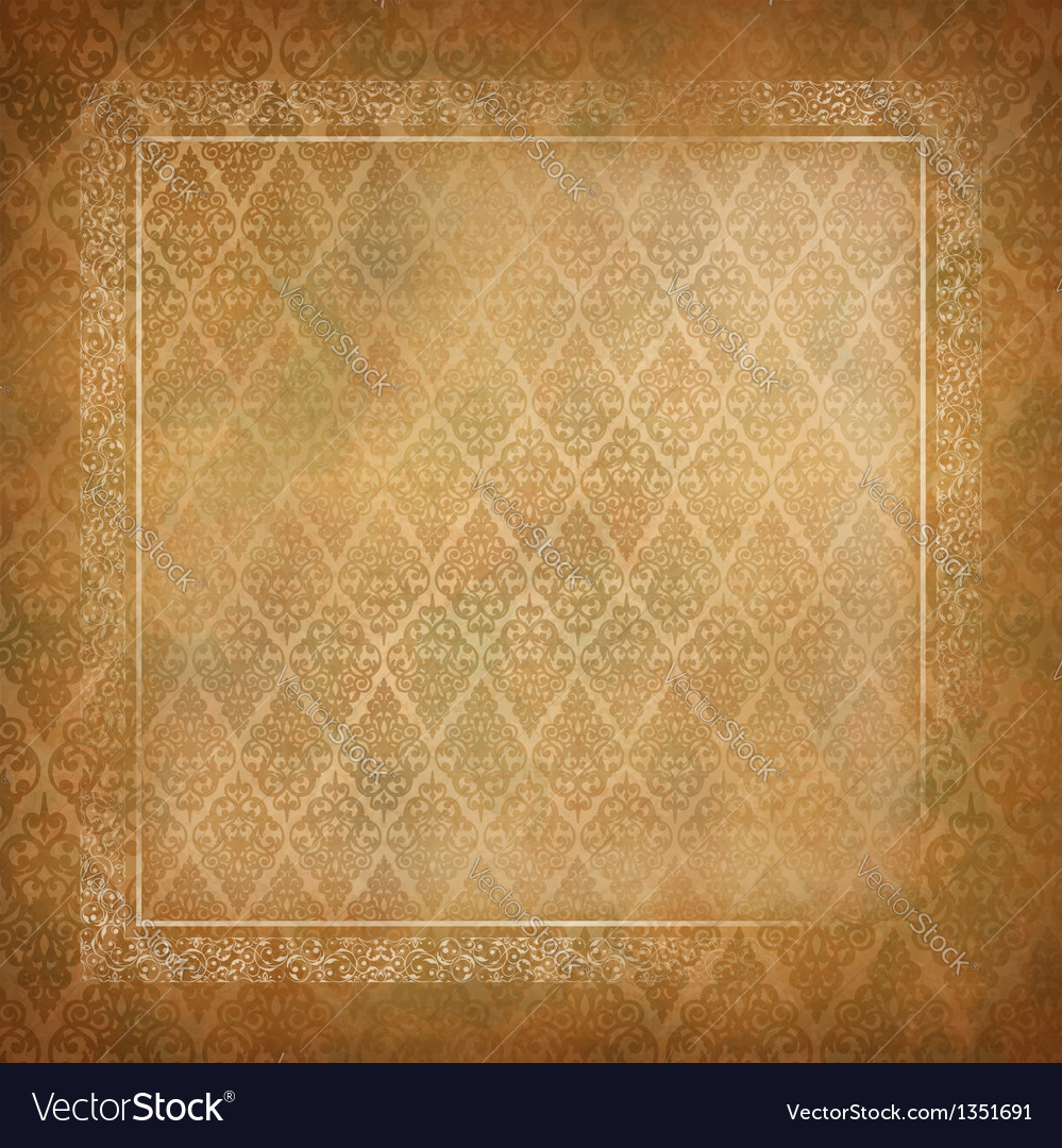 Vintage abstract retro colorful background vector | Price: 1 Credit (USD $1)