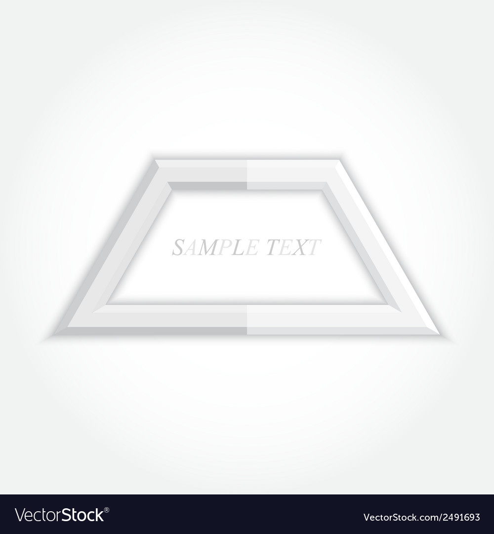 3d abstract background and square icon design vector | Price: 1 Credit (USD $1)