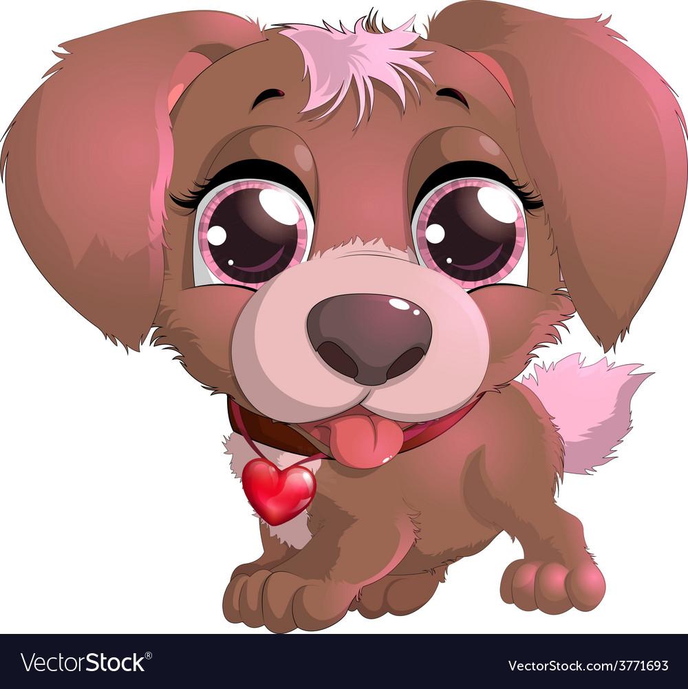 Doggie vector | Price: 3 Credit (USD $3)