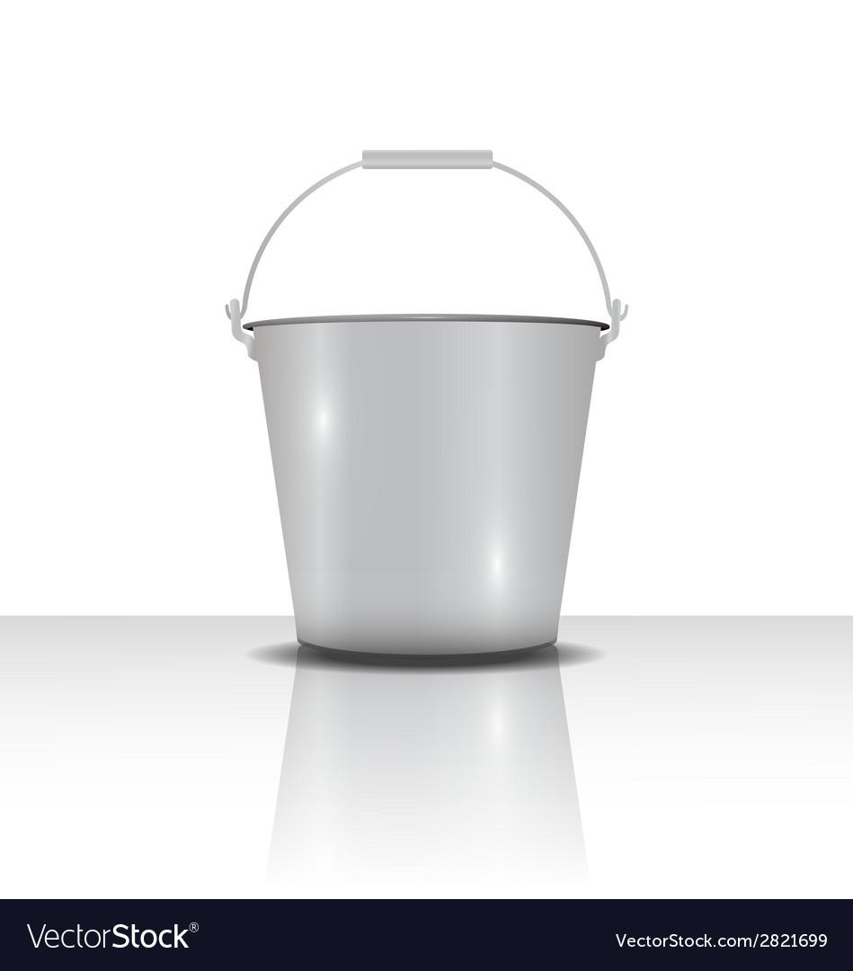 Bucket1 vector | Price: 1 Credit (USD $1)