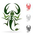 Scorpion vector
