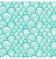 Seamless pattern with abstract stylized hand drawn vector