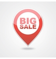Mapping pins icons big sale vector