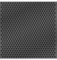 Metal mesh background vector