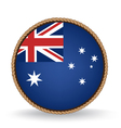 Australia seal vector