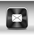 Envelope mail icon letter post email envelope vector