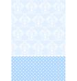 Baby blue wallpaper vector