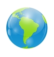 Globe icon for your design vector