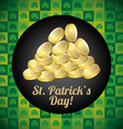 Saint patrick day vector