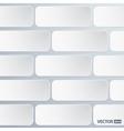 Paper wall vector