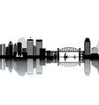 Cityscape vector