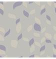 Herb pattern vector