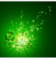 Saint patrick day greeting vector