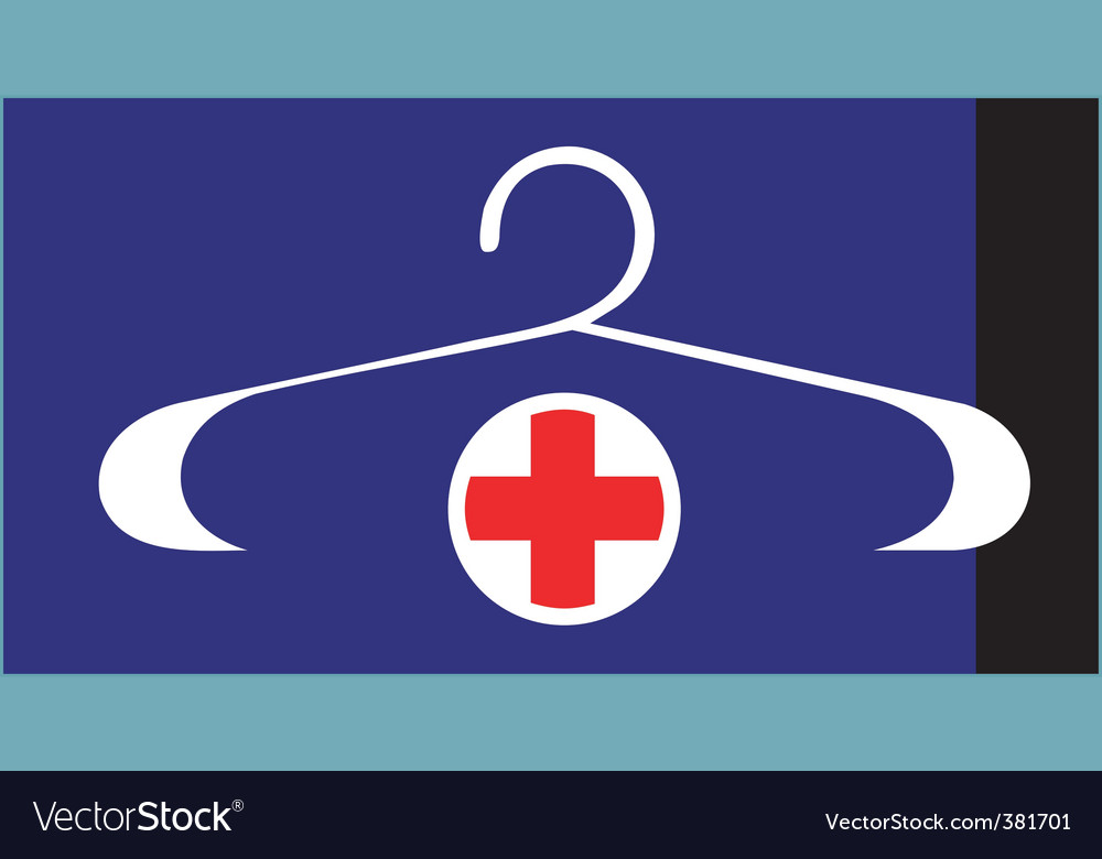 Clinic vector | Price: 1 Credit (USD $1)