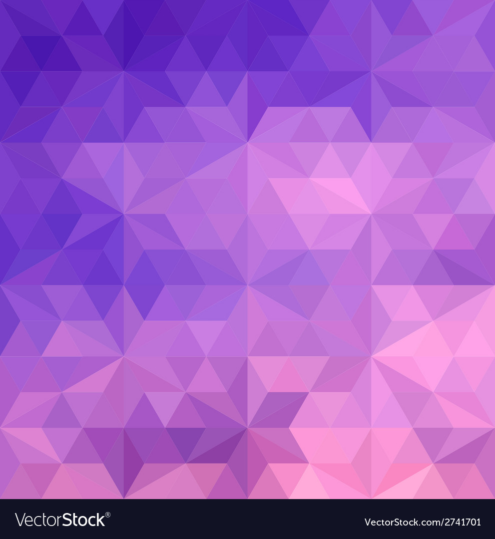Purple geometric vector | Price: 1 Credit (USD $1)