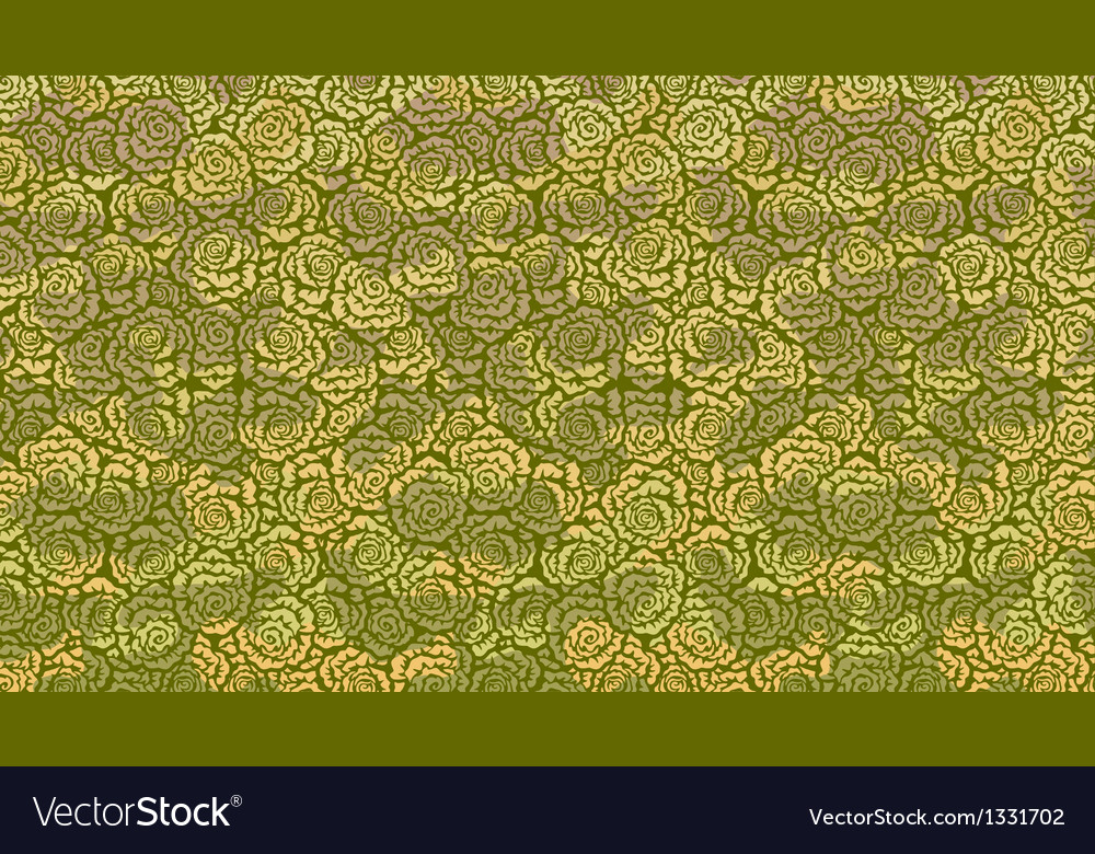Roses camouflage vector | Price: 1 Credit (USD $1)
