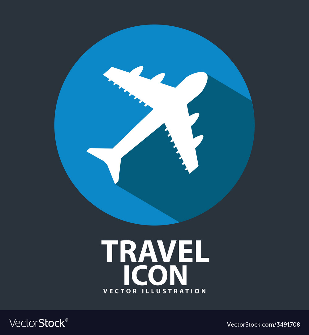 Travel design vector | Price: 1 Credit (USD $1)