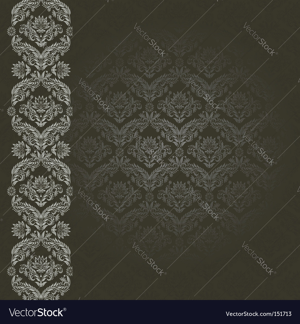 Black and gray background vector | Price: 1 Credit (USD $1)