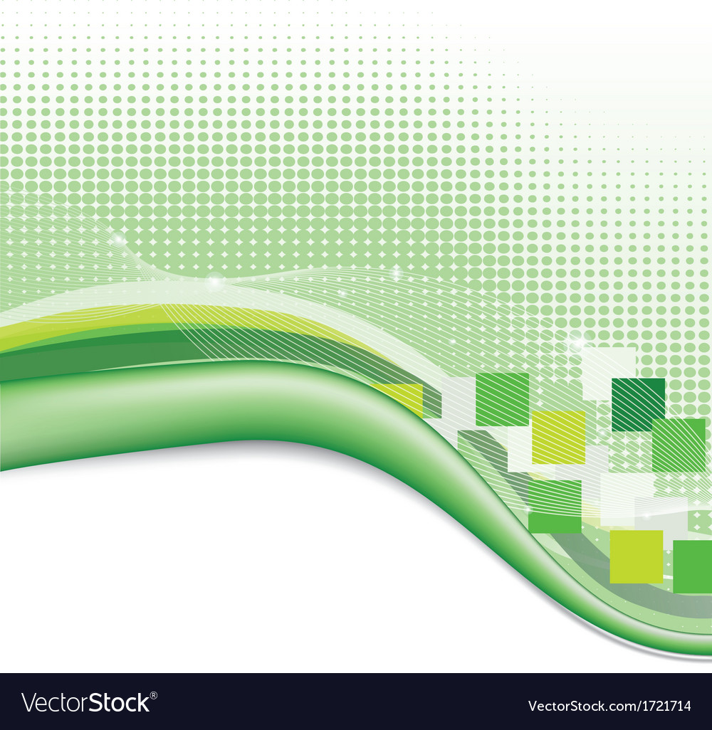 Green background vector | Price: 1 Credit (USD $1)