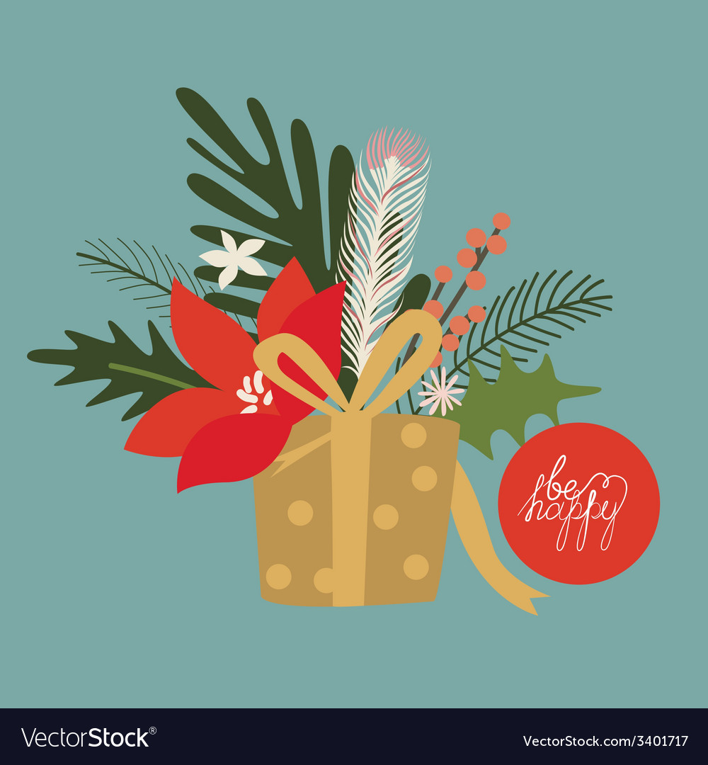 Festive compositions vector | Price: 1 Credit (USD $1)