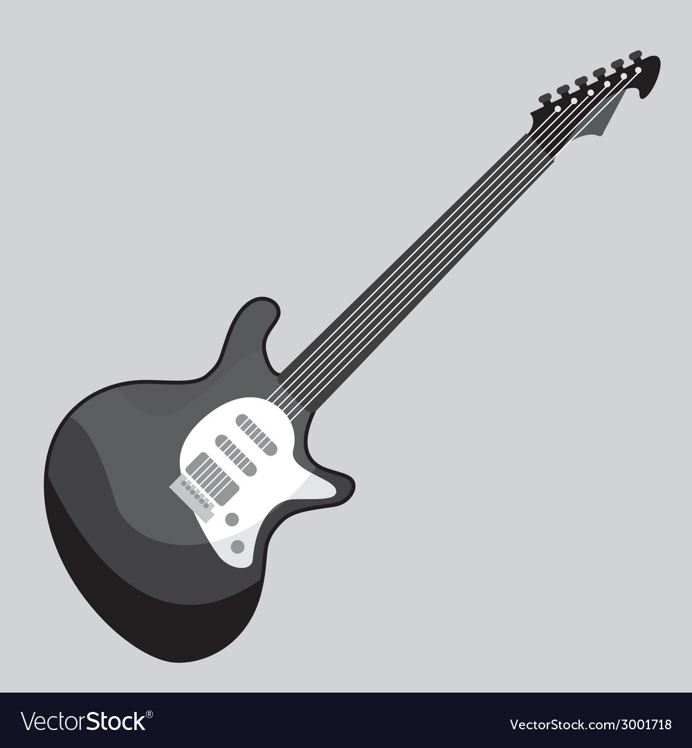 Music instrument design vector | Price: 1 Credit (USD $1)