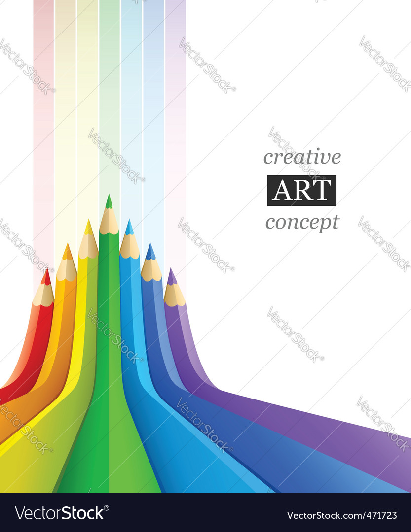 Abstract art background vector | Price: 3 Credit (USD $3)