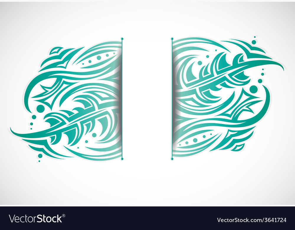 Abstract shape vector   Price: 1 Credit (USD $1)