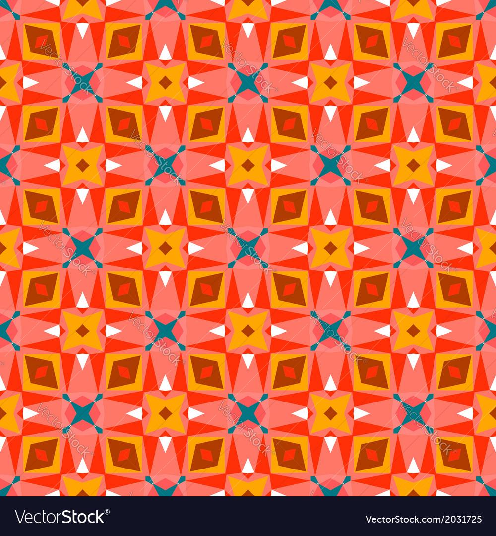 Multicolor geometric pattern in bright color vector   Price: 1 Credit (USD $1)