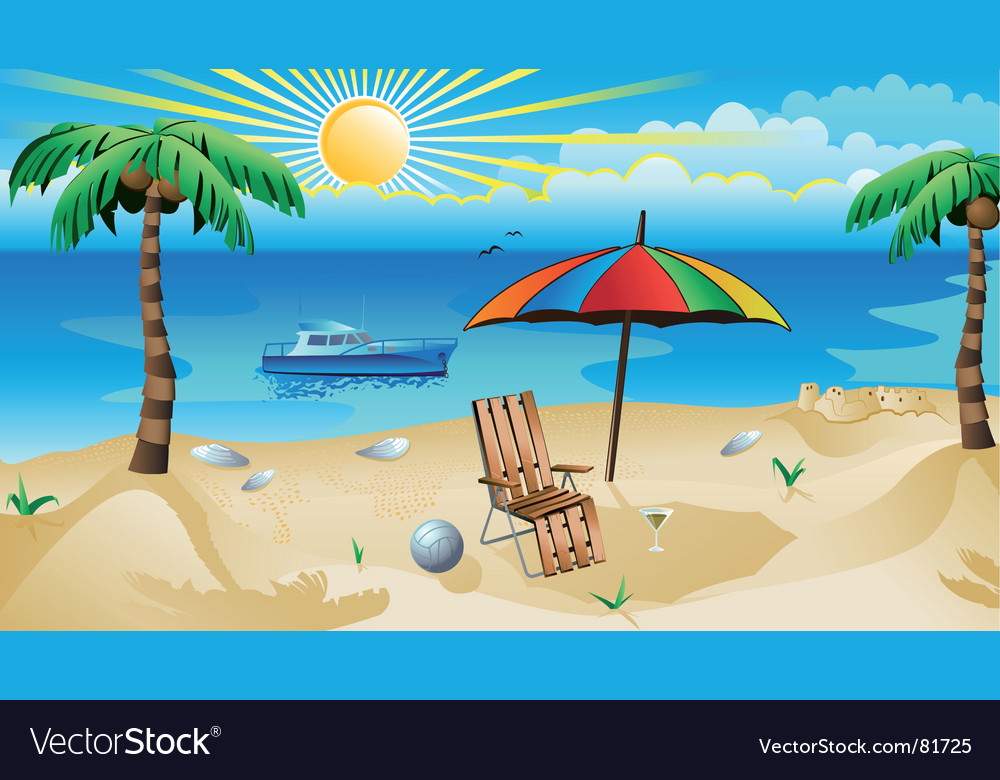 Recreation background vector | Price: 1 Credit (USD $1)