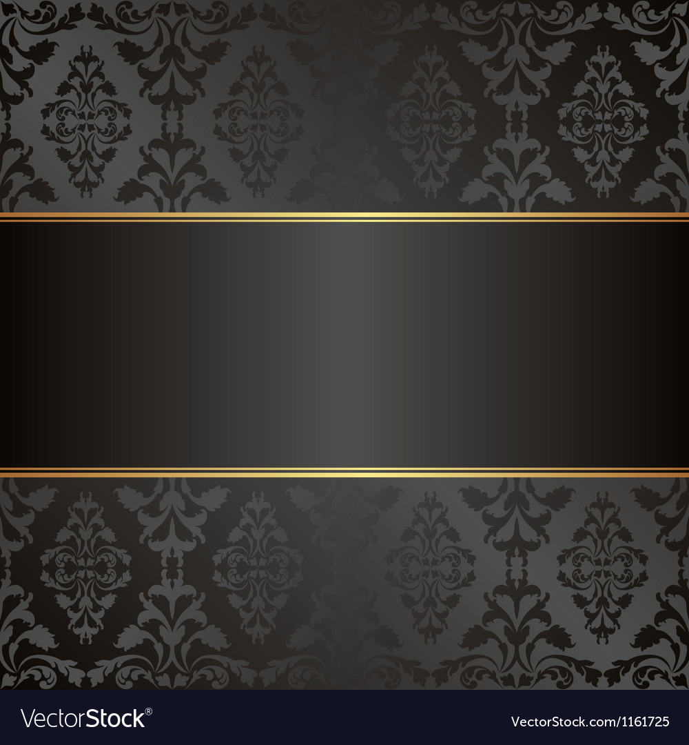 Velvet black background vector | Price: 1 Credit (USD $1)