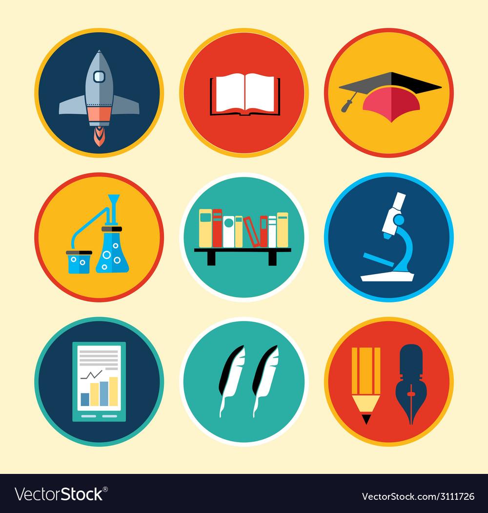 School vector   Price: 1 Credit (USD $1)
